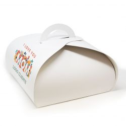 Happy mother's day cake boxes