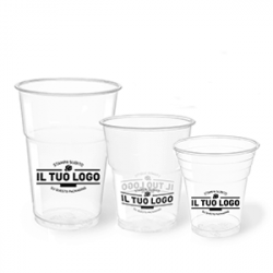 KRISTAL PET CUSTOMIZED CUPS