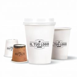 PAPER CUPS CUSTOMIZED