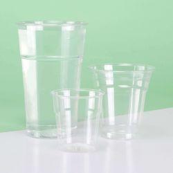 Bicchieri kristal pet non personalizzabili