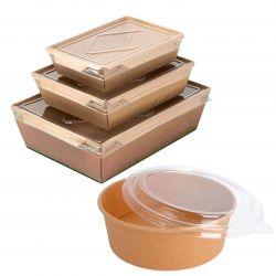 Box per insalate e piatti freddi