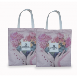 TNT Shoppers - Four-color printing
