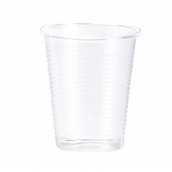 Neutral Compostable Glasses