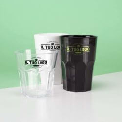 PERSONALIZED RIGID AND CURRENT CUPS