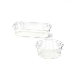 Baking cups for Babà and Savarè