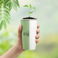 Bicchieri biodegradabili & compostabili. Come scegliere quello giusto?