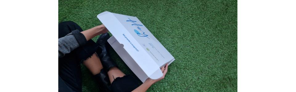 "Packaging per spedizioni: parola d'ordine ""personalizzazione"""